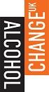 Alcohol Change UK web site