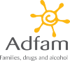 Adfam: Families, Drugs and Alcohol. Opens new Window