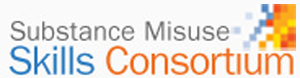 Substance Misuse Skills Consortium web site. Opens new window