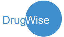 DrugWise web site. Opens new window
